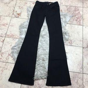 Zara 1975 Flare Jeans